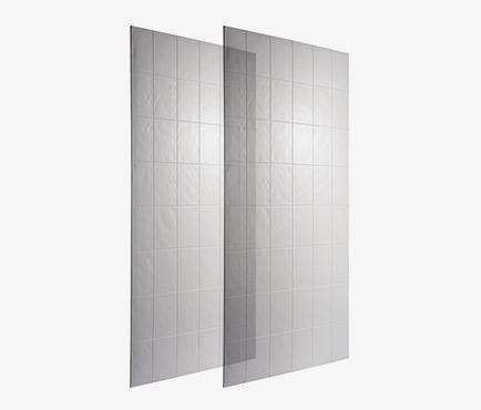 panneaux muraux pour douche sénior
